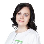 Гоцева Татьяна Николаевна, оптометрист