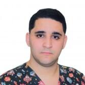 Кантар Вассим Ахсанович, стоматолог-терапевт