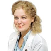Дасаева Людмила Александровна, терапевт
