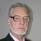 Жабин Георгий Иванович, ортопед