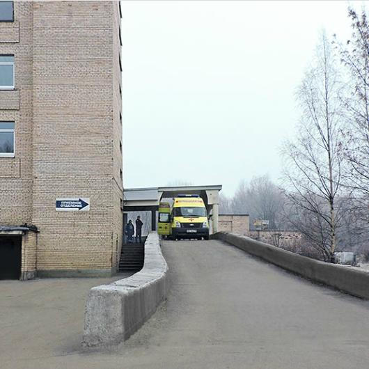 Городская больница № 15, фото №3
