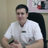 Житенёв Алексей Сергеевич, проктолог