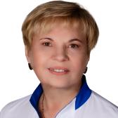Макухина Валентина Павловна, стоматолог-терапевт