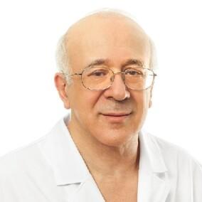 Гаскин Владимир Леонидович, мануальный терапевт