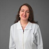 Ночевная Ксения Владимировна, ревматолог