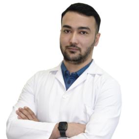 Курбанбаев Нурали Бахтиярович, невролог