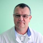 Тарасевич Сергей Аркадьевич, хирург