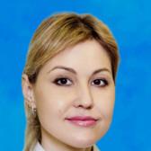 Верховодова Татьяна Сергеевна, косметолог