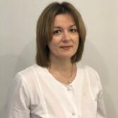 Шишковская Ольга Геннадьевна, венеролог