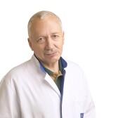 Сагалович Михаил Абрамович, анестезиолог