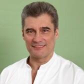 Никитин Сергей Константинович, мануальный терапевт