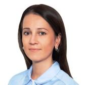Комарова Алена Владимировна, стоматолог-терапевт