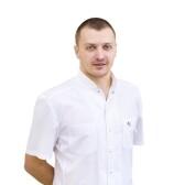 Лебедев Александр Александрович, стоматолог-ортопед