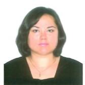 Василиади Юлия Александровна, врач УЗД
