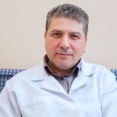 Хамид Абдо Хейреддинович, хирург