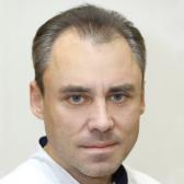 Рыбаков Станислав Евгеньевич, онколог