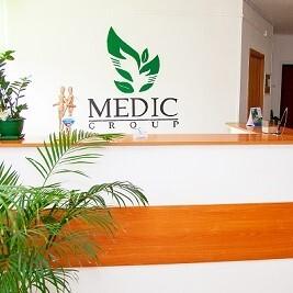 Клиника Медик-Групп, фото №1
