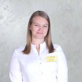 Бобылева Ирина Михайловна, стоматолог-терапевт