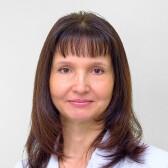 Севрюкова Тамара Валерьевна, врач МРТ-диагностики