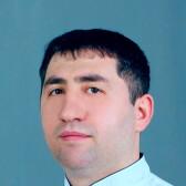Гучаев Руслан Вячеславович, кардиолог