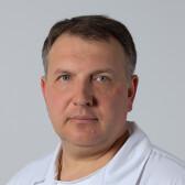 Поворознюк Максим Борисович, онколог