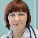 Алексейчук Галина Анатольевна, педиатр