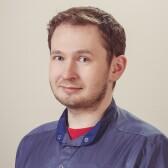 Михайлов Михаил Алексеевич, массажист