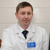 Шестель Александр Николаевич, уролог