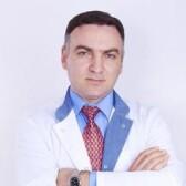 Ирицян Ованес Максимович, пластический хирург