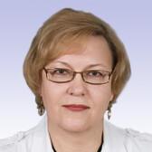 Лака Галина Павловна, эндокринолог