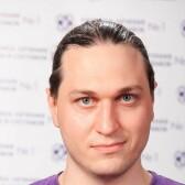 Вагинштейн Владимир Анатольевич, инструктор ЛФК