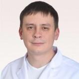 Нефедьев Федор Сергеевич, сосудистый хирург