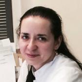 Моногарова Мария Александровна, хирург