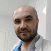 Зленко  Александр Владимирович, эндоскопист