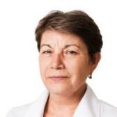 Ганина Ирина Вениаминовна, педиатр
