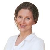 Бартасинская Анна Евгеньевна, психотерапевт
