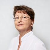 Литвинова Людмила Николаевна, гинеколог