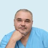 Архипов Андрей Валентинович, мануальный терапевт
