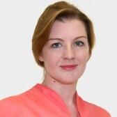 Лещёва Людмила Андреевна, детский стоматолог