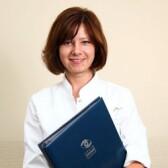 Резникова Екатерина Васильевна, офтальмолог
