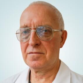 Трухан Гарри Павлович, эндоскопист