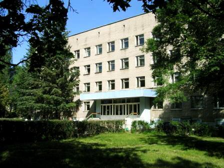 Городская поликлиника № 9 ГКБ № 11