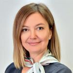 Илларионова Елена Владимировна, офтальмолог