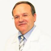 Каневцов Валерий Викторович, маммолог-хирург