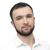 Белоглазов Леонид Сергеевич, стоматолог-терапевт