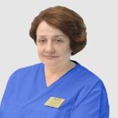 Антипенко Лариса Анатольевна, офтальмолог