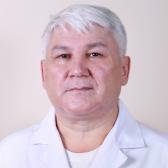 Гибадуллин Халяф Мухаметович, гинеколог