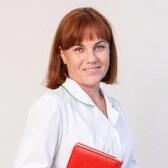 Кашинская Татьяна Викторовна, рентгенолог