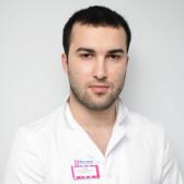 Гарунов Магомед Рамизович, стоматолог-терапевт