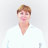 Шулепова Елена Константиновна, сосудистый хирург